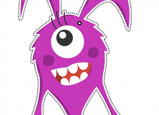 colgar-monstruo-morado