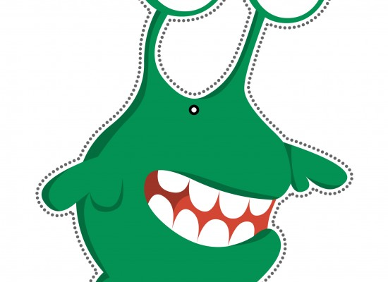 colgar-monstruo-verde