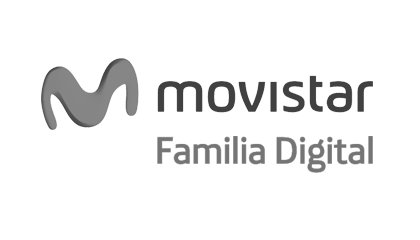 Familia Digital | Movistar