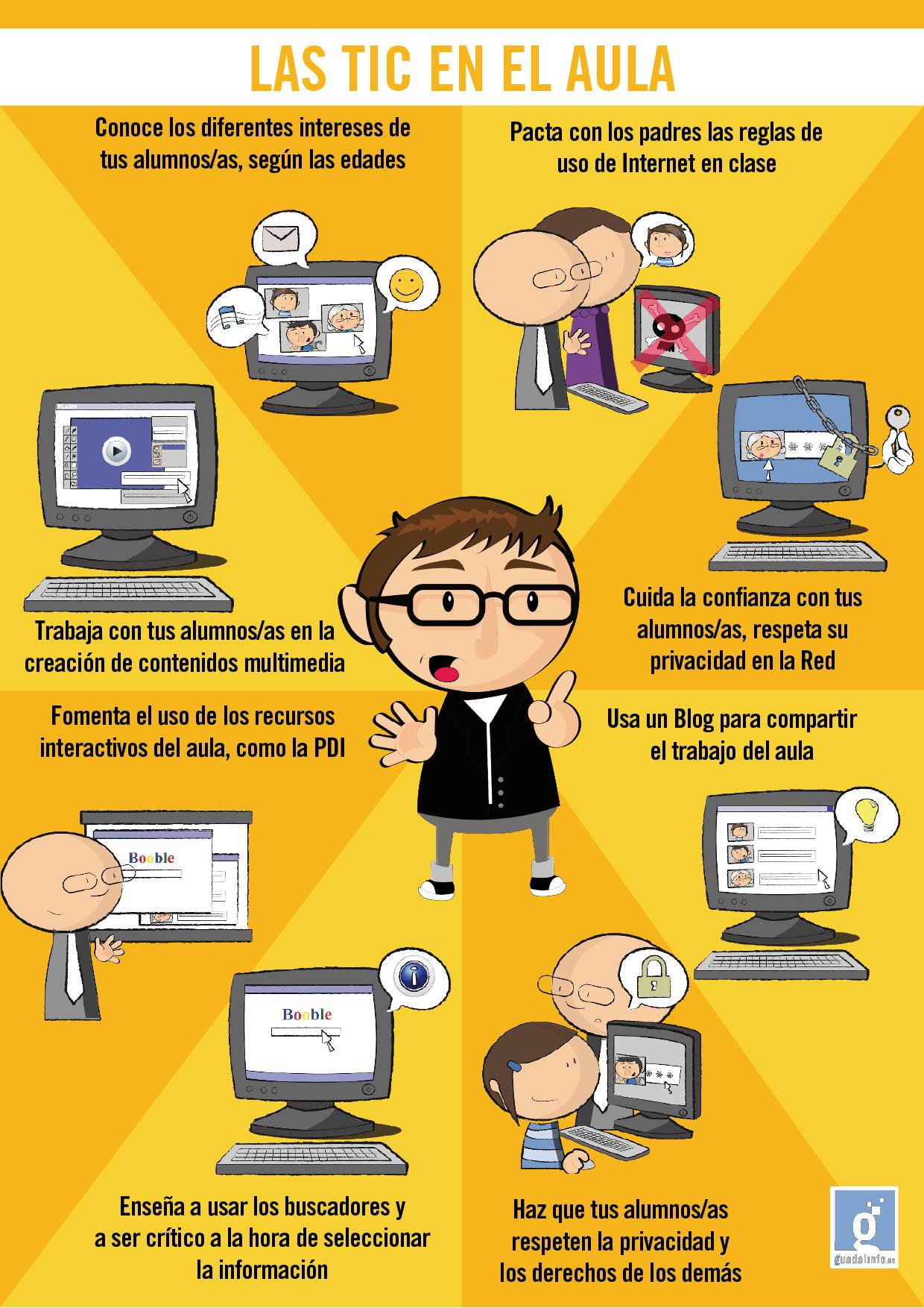 Trucos de seguridad online | Bunis.org