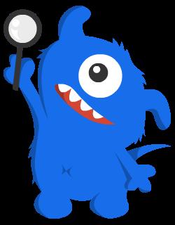 monster-blue